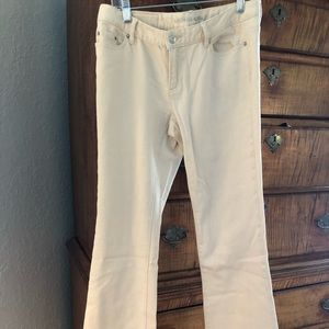 Micheal Kore Flare Jeans